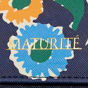 MATURITĒ(マチュリテ) ポシェット型マルチケース6
