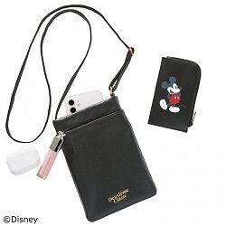 ミッキーマウス スマート財布