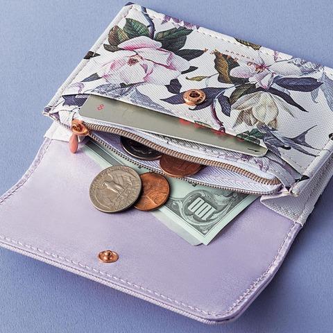 TED BAKER(テッドベーカー) マルチミニ財布4