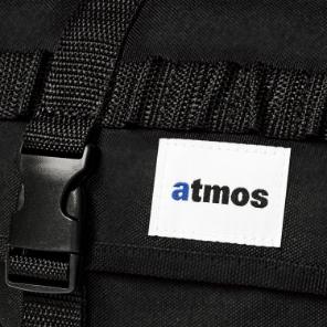 atmos(アトモス) 高機能ショルダーバッグ