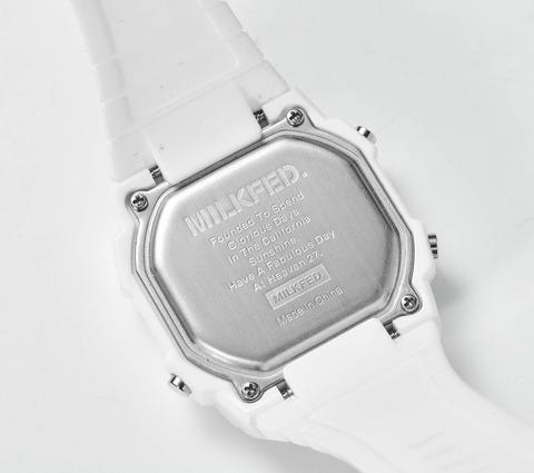 デジタル時計4
