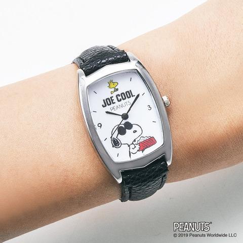 スヌーピー 腕時計2