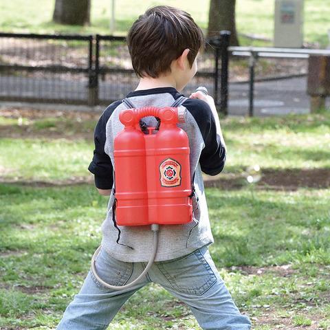 リュック型ウォーターガン Firefighter ver.4