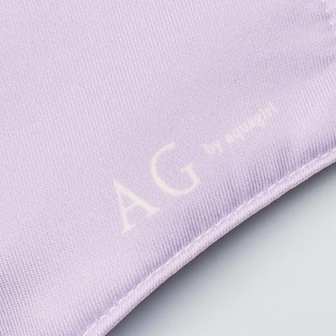 AG バイ アクアガール 接触冷感マスク4