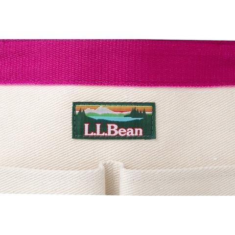 L.L.Bean BIGトートバッグ5