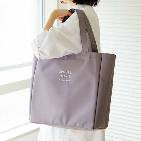 SNIDEL HOME リモートバッグ6