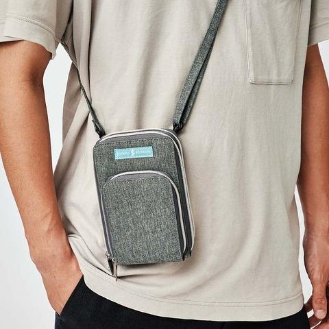 ジャーナルスタンダード タテ型お財布ショルダーバッグ4