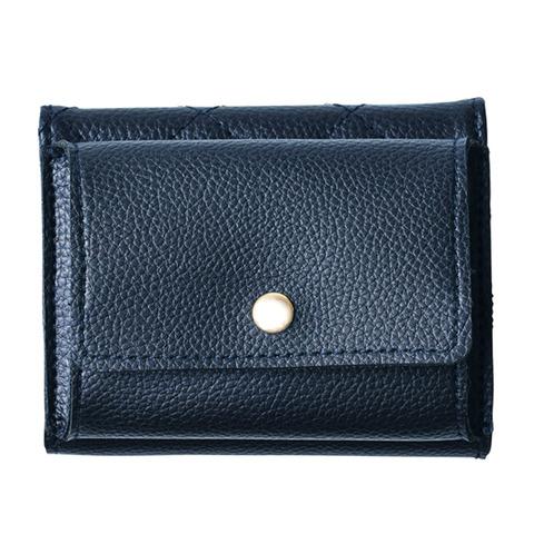 クレイサス ミニ財布&キルティングポーチ3