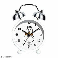 クイーンミッフィー 目覚まし時計