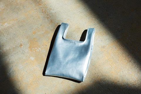 FREAK'S STORE エコレザーバッグ