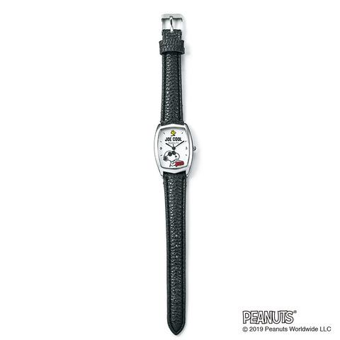 スヌーピー 腕時計