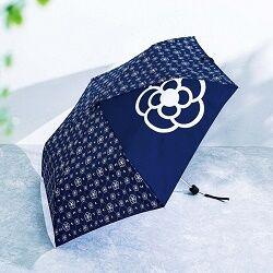 クレイサス 晴雨兼用折りたたみ傘