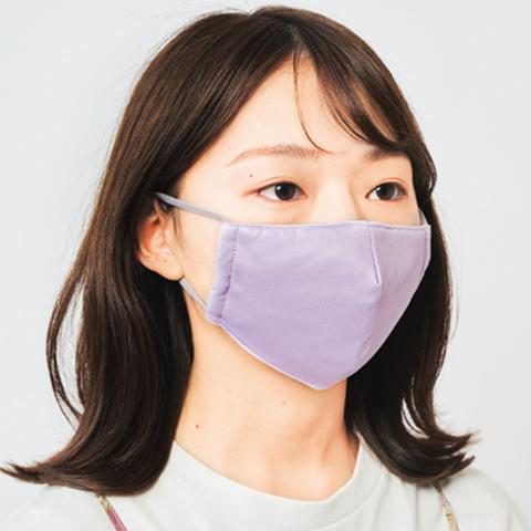 AG バイ アクアガール 接触冷感マスク2