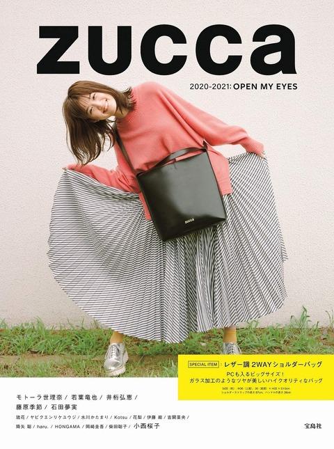 ZUCCa 2020-2021 OPEN MY EYES