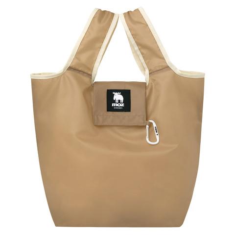 ショッピングバッグ&カラビナ2
