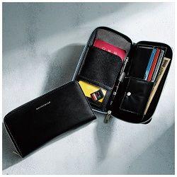 ハッセルブラッド 6大機能長財布