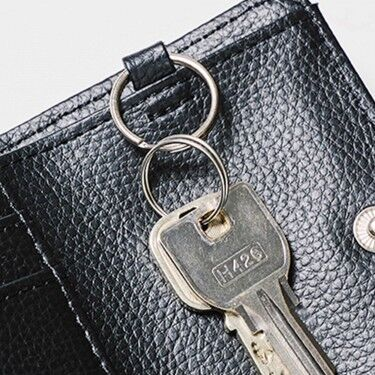 マッキントッシュ フィロソフィー 5大価値ミニ財布6