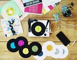 レコードメーカー
