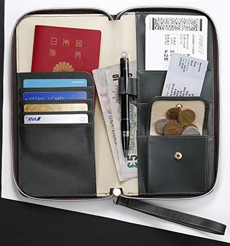 バブアー 財布機能マルチケース2
