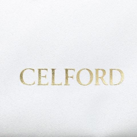 CELFORD(セルフォード) ビッグリボントートバッグ3
