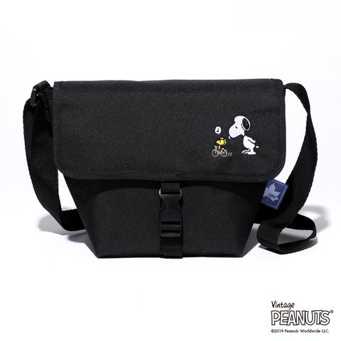 LOGOS(ロゴス) メッセンジャーバッグ