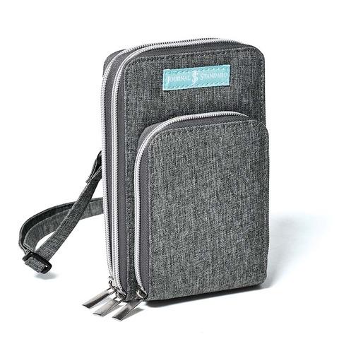ジャーナルスタンダード タテ型お財布ショルダーバッグ2