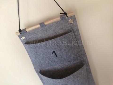【即買い】ミカヅキモモコのウォールポケット