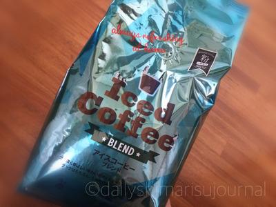 業務スーパーのアイスコーヒー(粉)で夏をのりきれる⁈ような気がする