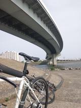 20110521 荒川-葛西臨海公園サイクリング