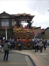 城端曳山祭り-15