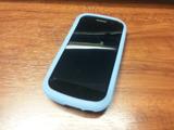 [Nexus S]シリコンケースを買ったら・・・