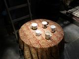 秘密基地テーブル