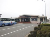 和倉温泉駅-2