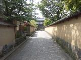 長町武家屋敷跡-4