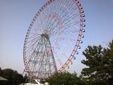 20110521 荒川-葛西臨海公園サイクリング-6