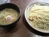 [つけ麺]特盛り3玉分まで同一料金