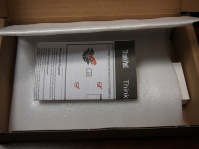 ThinkPadのデジタイザーペンを購入