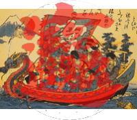 七福神宝船