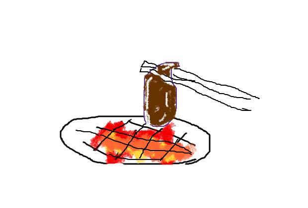 炙り カルビ ゲーム