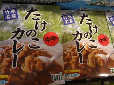 Takenoko_curry_140112