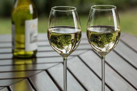 白ワイン190429
