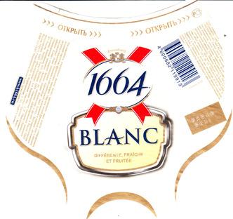 1664Blanc