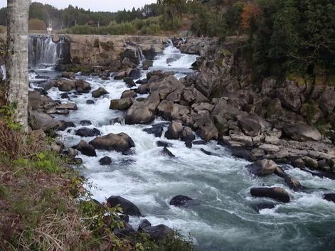 曽木の滝‗伊佐181123