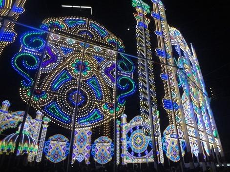 神戸ルミナリエ161208-2