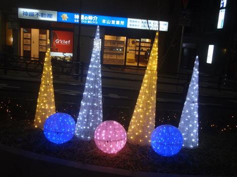 JR摂津本山160117