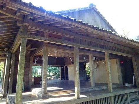箱崎神社 伊佐181123