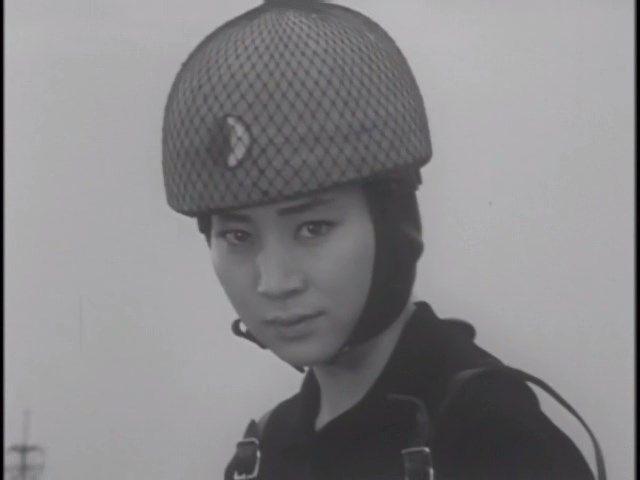 懐かしヒーロー】忍者部隊月光【銀月】 : ヒロインアクションの復権を!