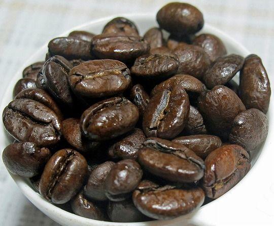 サルビアコーヒー (2)