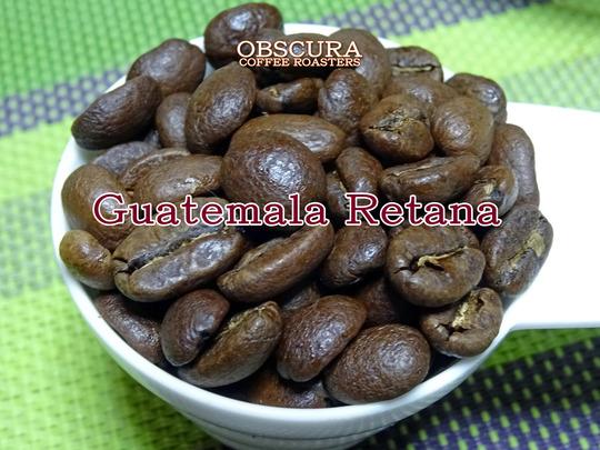 グァテマラ1