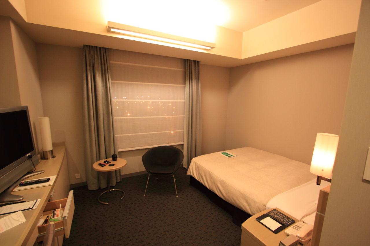 ホテル 羽田 東急 エクセル